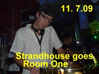 Strandhouse goes Room One