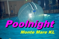 Pool Night, Monte Mare KL