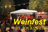Weinfest in Jockgrim
