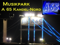 Sponsorenparty im A65 in Kandel-Nord