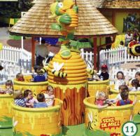 Holiday Park in Hassloch: Kinderland